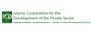 Islamic Corporation for the Development of the Private Sector logo