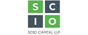 SCIO Capital LLP logo