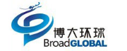 Broad Global Capital logo