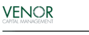 Venor Capital Management logo