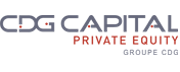 CDG Capital Private Equity - Energy logo