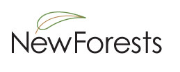 New Forests United States logo