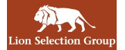 Lion Selection Group logo