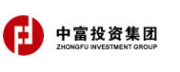 Zhongfu Investment Group logo