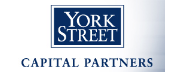 York Street Capital Partners logo