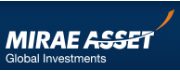 Mirae Asset Real Estate logo