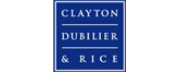 Clayton Dubilier & Rice logo