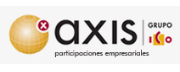 Axis Infrastructures logo