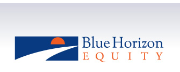 Blue Horizon Equity logo