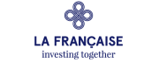 La Française Real Estate Managers logo