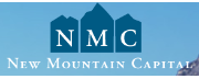 New Mountain Capital logo