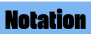 Notation Capital logo