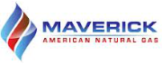 Maverick American Natural Gas logo