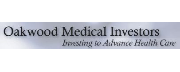 Oakwood Medical Investors logo