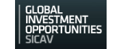 GIO Sicav Private Equity logo