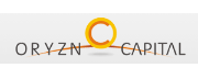 Oryzn Capital logo