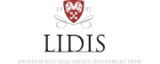 Lidis Group logo