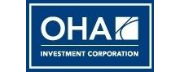 OHA Investment Corporation logo