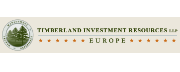 Timberland Investment Resources LLC (TIR) logo