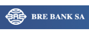 BRE Bank logo
