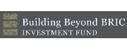 Building Beyond BRIC Investment Fund logo