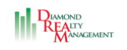 Diamond Realty Management (DREAM) logo