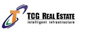 TCG Real Estate logo