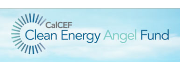 CalCEF Angel Fund logo