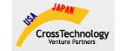 CrossTechnology Venture Partners logo