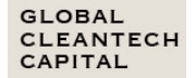 Global Cleantech Capital logo