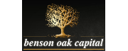 Benson Oak Capital logo