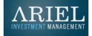 Ariel Investment Management logo