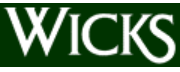 Wicks Group logo