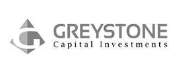 Greystone Capital Investments Regional Center logo