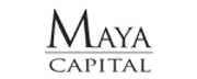 Maya Capital Real Estate logo