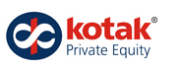 Kotak Private Equity Group logo