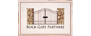 Rock Gate Partners logo