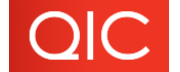 QIC Global Real Estate logo