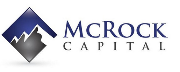 McRock Capital logo