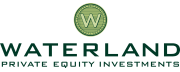 Waterland Private Equity Investments logo