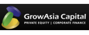 GrowAsia Capital Green Energy logo