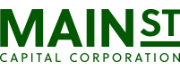 Main Street Capital Partners logo