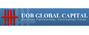 UOB Global Capital - Private Equity logo