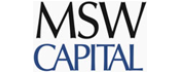 MSW Capital logo
