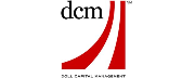 DCM Android logo