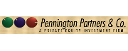 Pennington Partners & Co logo