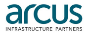 Arcus Infrastructure Partners logo