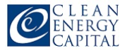 Clean Energy Capital logo