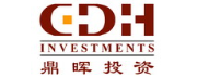 CDH Real Estate logo