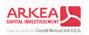 Arkéa Capital Investissement logo